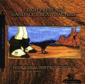 Eligh : Gandalf's Beat Machine