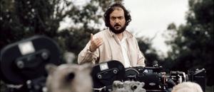 Stanley Kubrick sur un tournage. #stanleykubrick #film #cinéma #movie