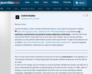 GuiDaFunkyMan sur jeuxvideo.com