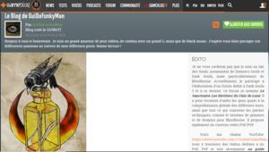 GuiDaFunkyMan sur gameblog.fr