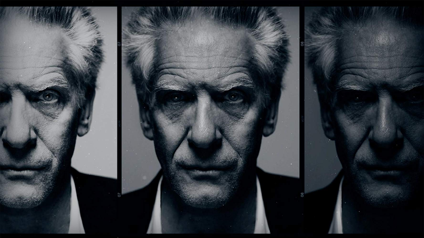 Photo de David Cronenberg. #davidcronenberg #cinéma #movie #film #sciencefiction