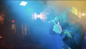 Keith Mars en concert - #concert #rap #undergroundhiphop #hiphop #rapindependant