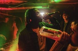 Keith Mars en concert - #keithmars #concert #rap #undergroundhiphop #rapindependant