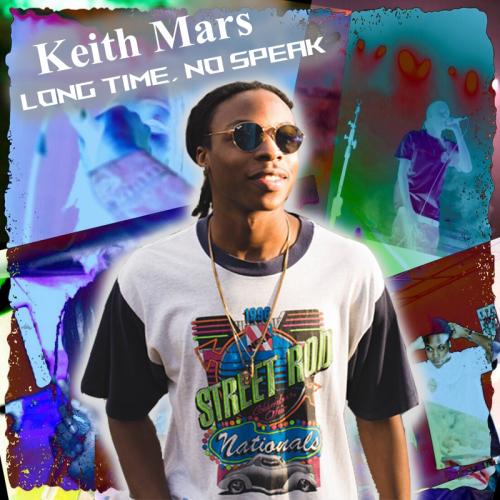 Keith Mars : Long time, no speak. Il s'agit d'un visuel que j'ai créé afin d'illustrer mon interview de ce jeune rappeur. #rap #undergroundhiphop #rapindependant #music #mixtape #keithmars #longtimenospeak