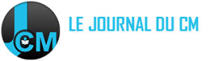Logo du Journal du CM - Blog de Laurent Bour