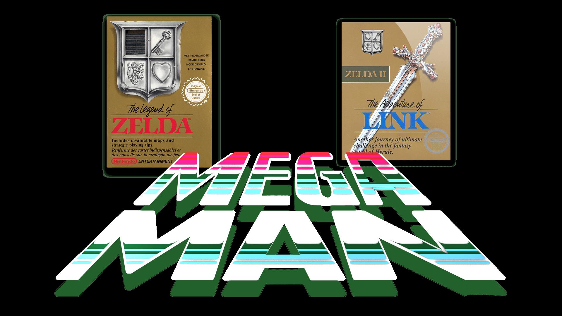 Les deux premiers Legend Of Zelda et Mega Man étaient déjà critiqués à leur époque au sujet de leur difficulté élevée. #GuiDaFunkyMan #retrogaming #soulsborne #DarkSouls #Bloodborne